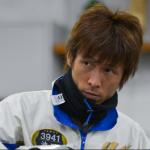 池田浩二選手(3941・愛知)のデータおよび特徴