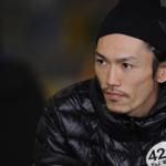 渡辺浩司選手(4256・大分)のデータおよび特徴