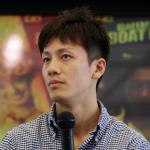 中野次郎選手(4075・東京)のデータおよび特徴