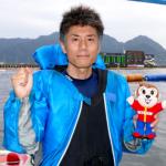 芝田浩治選手(3484・兵庫)のデータおよび特徴