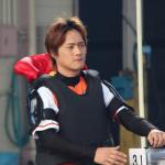 吉田俊彦選手(4055・兵庫)のデータおよび特徴