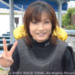 日高逸子選手(3188・福岡)のデータおよび特徴