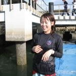 平山智加選手(4387・香川)のデータおよび特徴
