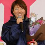 竹井奈美選手(4556・福岡)のデータおよび特徴