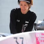 海野ゆかり選手(3618・広島)のデータおよび特徴